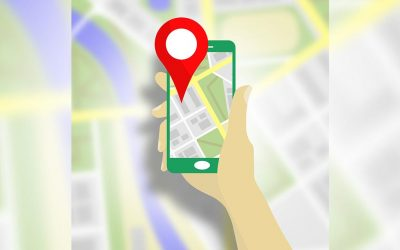 Koristite Google Maps za vaš posao