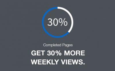 QUICK TIP – Kompletirajte podatke na stranici za 30% više nedeljnih pregleda na LinkedIn-u